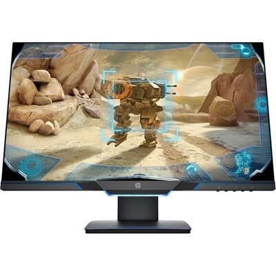 HP 25mx 24.5-inch Display