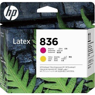 HP 836 Magenta/Yellow Latex Printhead