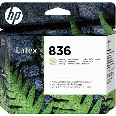HP 836 Overcoat Latex Printhead