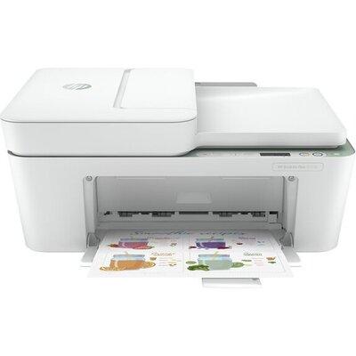HP DeskJet 4122E All-in-One Printer 5.5ppm Instant Ink Ready