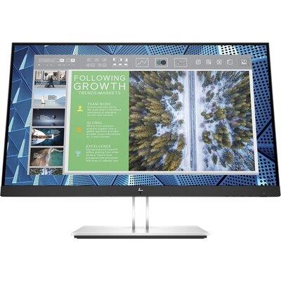 HP E24q G4 24inch IPS QHD 2560x1440 16:9 Display Port HDMI VGA 5xUSB 3yr