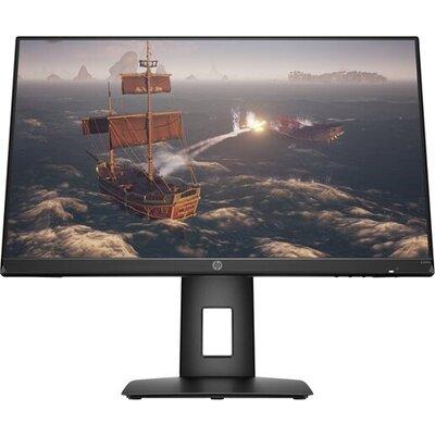 HP X24ih 23.8inch IPS FHD 1920x1080 16:9 1000:1 350cd/m2 144Hz 1ms GtG HDMI DP (EN)