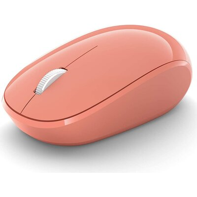 MS Value Mouse Bluetooth IEMEA Hdwr Peach