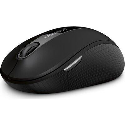 MS Wireless Mobile Mouse 4000 USB Mac/Win USB BlueTrack Graphite