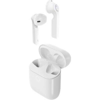 PANASONIC Bluetooth earbuds IPX4 touch sensor white