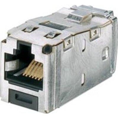 Cat 5e Shielded Mini-Jack™ TG Style