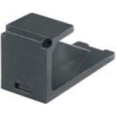 Mini Com Blank Module black