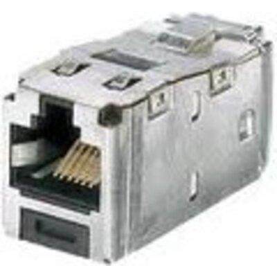 Mini-Com® TG TX6 PLUS Shielded Jack Module
