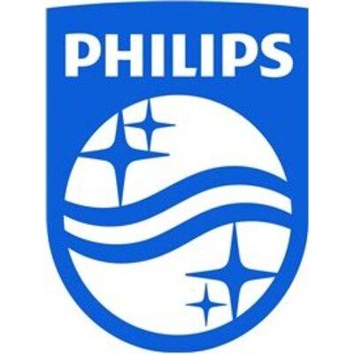 PHILIPS Blender Philips white 800W 1.5 L plastic jar