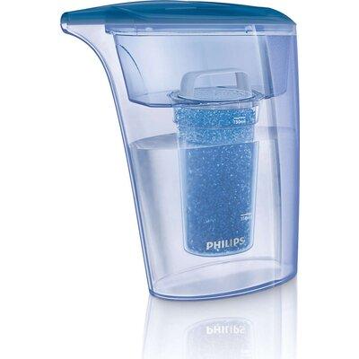 Philips Филтър за вода за ютии IronCare Предпазва от натрупване на котлен камък, Подходящ за всички ютии, Включена 1 касета