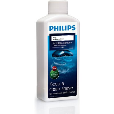 Philips Почистващ разтвор jet Clean and lubricates Cool Breeze scent