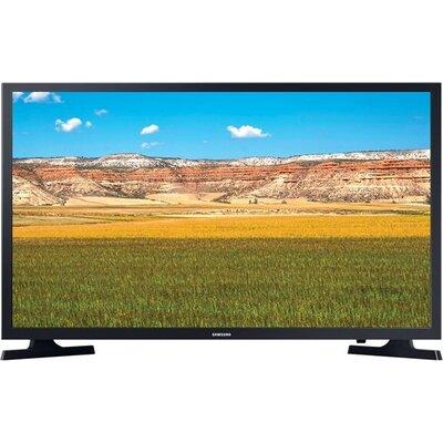 """Samsung Smart TV 32"""" 32T4302 HD LED, 1366 x 768, 900 PQI, HDR, DVB-T2/C, PIP, 2xHDMI, USB, Black"""