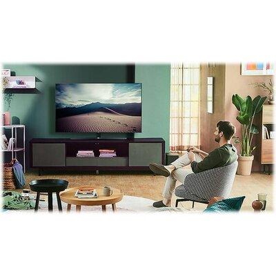 """Samsung Smart TV 43"""" 43TU8502 4k UHD LED, 3840 x 2160, 2100 PQI, HDR 10+, Dolby Digital Plus, DVB-T2CS2, PIP, 3"