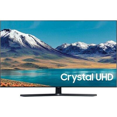 """Samsung Smart TV 50"""" 55TU8502 4k UHD LED, 3840 x 2160, 2800 PQI, HDR 10+, Dolby Digital Plus, DVB-T2CS2, PIP, 3"
