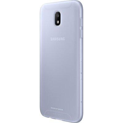 Samsung Galaxy J7 (2017), Jelly Cover , Blue