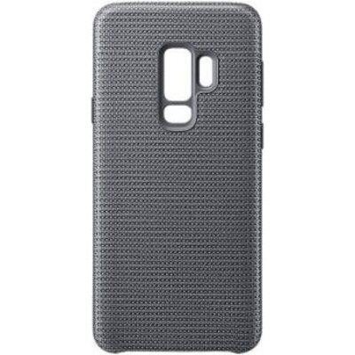 Samsung Galaxy S9 +, Hyperknit Cover , Grey