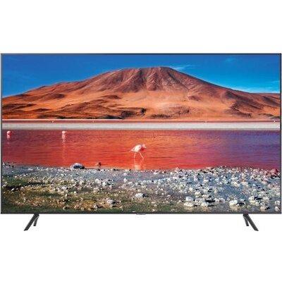 "Samsung Smart TV 70"" 70TU7172 4k UHD LED, 3840 x 2160, 2000 PQI, HDR 10+, Dolby Digital Plus, DVB-T2CS2, PIP, 2xHDMI, 1xUSB"