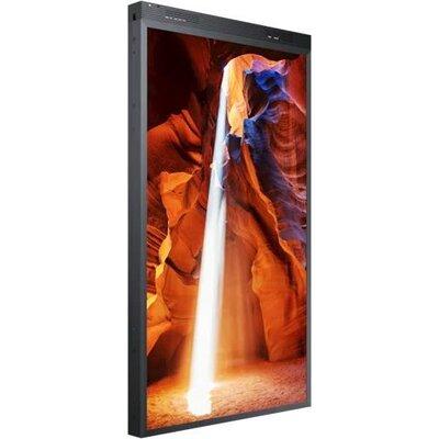 "Samsung LFD OM46N-D , 46"" professional Semi-outdoor dual-display , Full HD 1920x1080 (16:9) 24/7, Contrast: 5000:1, Viewing"