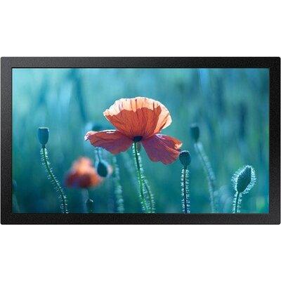 "Samsung LFD QB13R , 13"" professional display , 4k FHD 1920x1080 (16:9) 16/7, Contrast: 800:1, Viewing Angle: 178/178, Brigh"