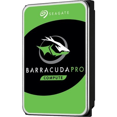 "HDD Seagate Barracuda Pro 1TB (2.5"", SATA, 128MB)"