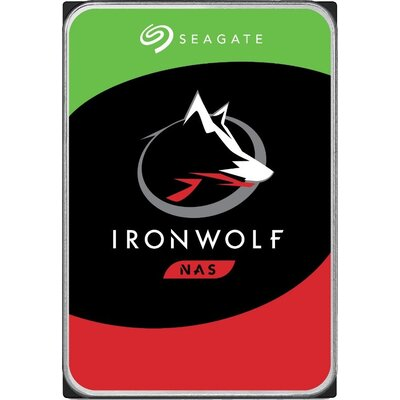 "HDD Seagate IronWolf 16TB (3.5"", SATA, 256MB)"