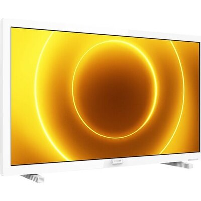 PHILIPS 24 LED TV FHD Pixel Plus HD DVB-T/T2/C/S/S2/ 6 W RMS