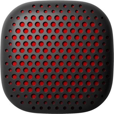 PHILIPS Bluetooth wireless portable speaker Rechargeable battery 2.5W black IPX7