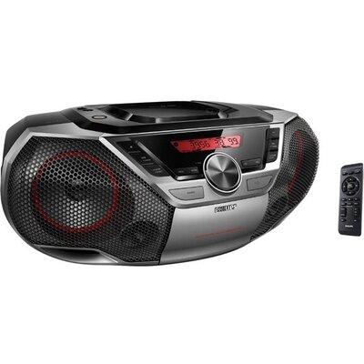 PHILIPS CD Soundmachine AZ700T Bluetooth and NFC USB Direct 12W