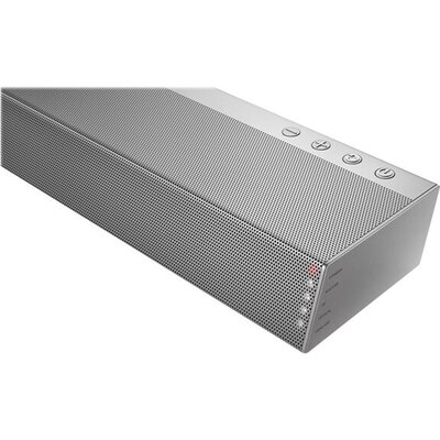 PHILIPS SoundBar system 2.1 channel Dolby Audio HDMI ARC 70 W silver