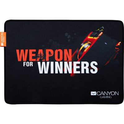 Mouse pad,500X420X3MM, Multipandex ,Gaming print , color box