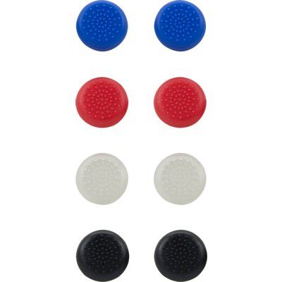 Speedlink STIX Controller Cap Set - for PS4, multicolor