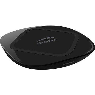 SPEEDLINK PECOS 5 Wireless Charger, black