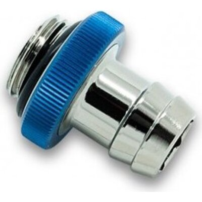 EK-HFB Soft Tubing Fitting 10mm - Blue