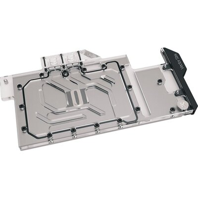 EK-Quantum Vector Strix RTX 3080/3090 DRGB - Nickel + Plexi, water block