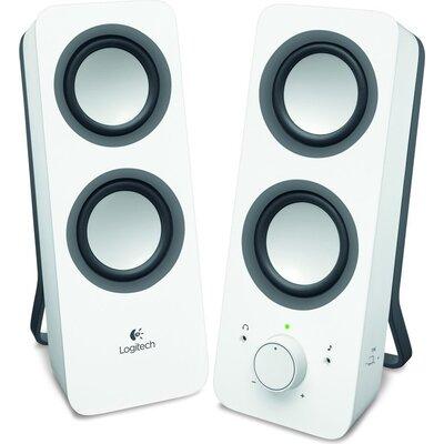 Speaker Logitech Multimedia Z200 White