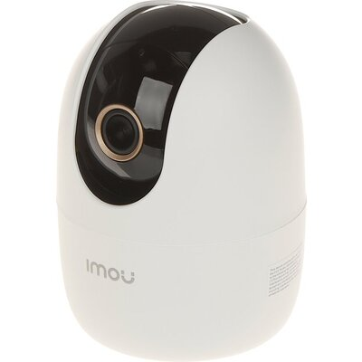"""Imou Ranger 2, Wi-Fi IP camera 4MP, 1/2,7"""" progressive CMOS, H.265/H.264, 25@1080, 3,6mm lens, 0 to 355° Pan, field of view"""