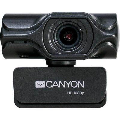 Уеб камера CANYON 2k Ultra FHD