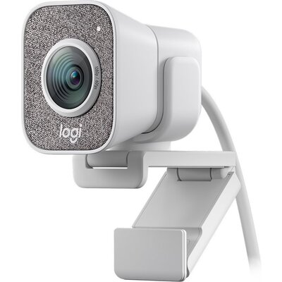 LOGITECH StreamCam - OFF WHITE - EMEA