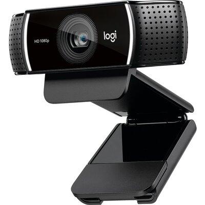 Уеб камера с микрофон LOGITECH C922 PRO STREAM v2