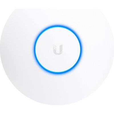 Ubiquiti 1k+ User Wave 2 AP with Security Radio,BLE, and 10-Gigabit Ethernet, EU