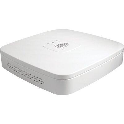 Dahua 4-channel BNC + 2 IP Penta-brid Recorder, H.265+/H.265, 1080P/30fps, 1xSATA up to 6TB, 2xUSB 2.0, 1xVGA, 1xHDMI, Audio in/