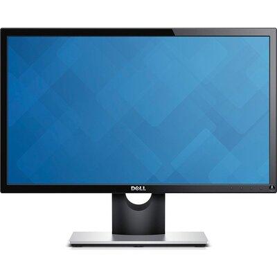 "Dell S-series SE2216H, 21.5"" (16:9), VA LED backlit, Anti glare with hard-coating 3H, 1920x1080, 3000:1, 250 cd/m2, 12 ms,"