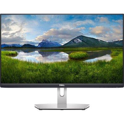 "Monitor DELL S-series S2421HN 23.8"", 1920x1080, FHD, IPS Antiglare, 16:9, 1000:1, 250 cd/m2, AMD FreeSync, 4ms, 178°/178°,"