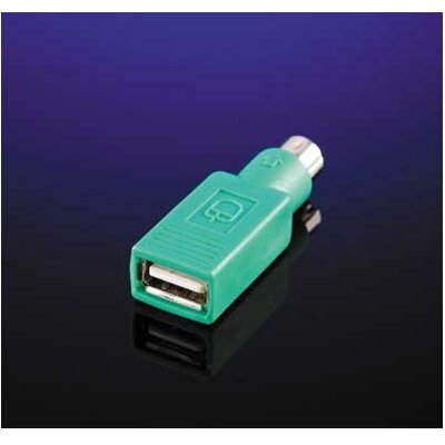 Adaptor USB Mouse to PS/2, Value 12.99.1072