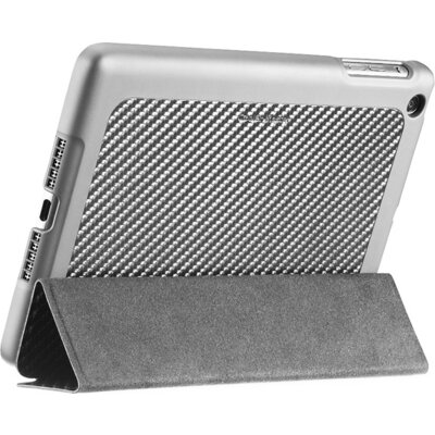 CM Smart Cover iPad Mini, C-IPMF-CTWU-SS, Silver