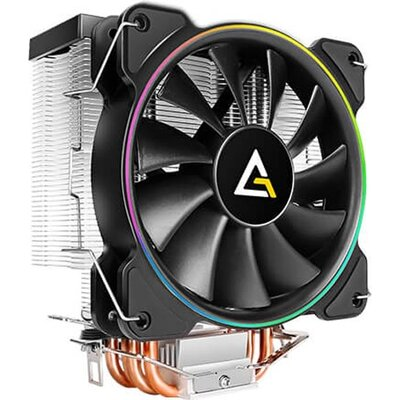 Cooler CPU Antec A400 RGB, Intel & AMD