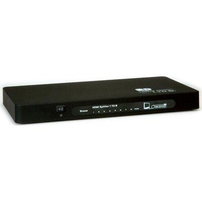 Roline HDMI Multiplier, 8X, Value