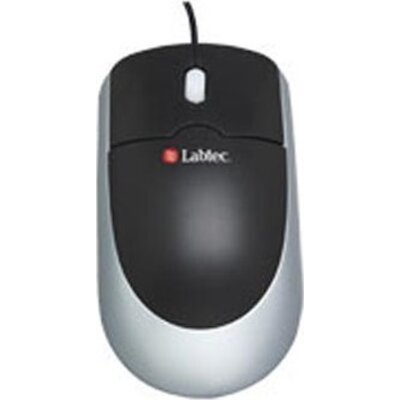 Mouse Labtec Wheel PS2