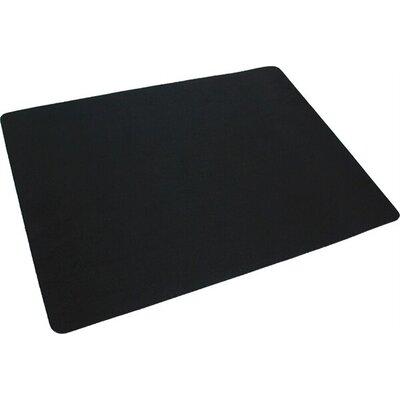 Mouse Pad Gaming, Soft, Black, Roline 18.01.2044