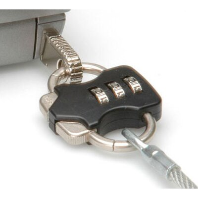 Notebook Security Lock Universal 19.99.3020